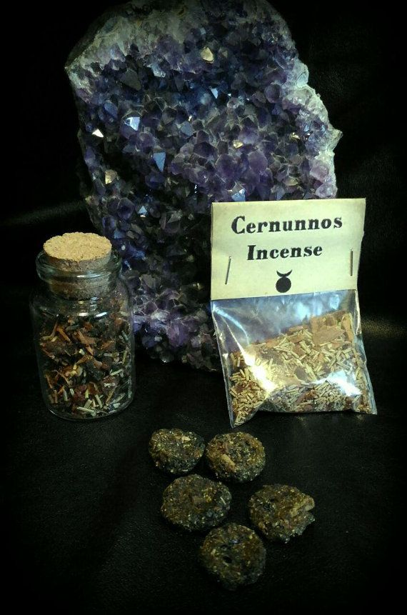 Guarda questo articolo nel mio negozio Etsy https://www.etsy.com/it/listing/477876864/cernunnos-incense