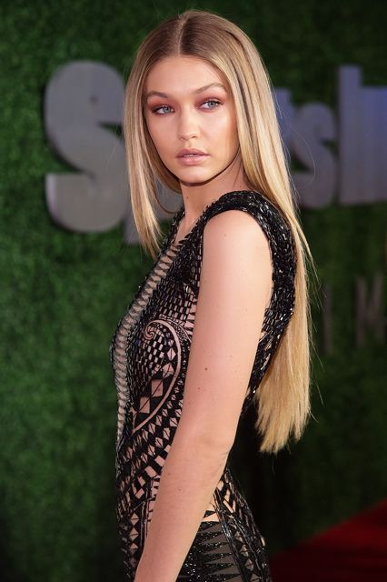"9 Things You Never Knew You Could Do With Hair Extensions #refinery29  http://www.refinery29.com/hair-extension-facts#slide-2  Subtly Change Your Hair Hue""If you want to test out ombré highlights without coloring your hair, choose hair extensions that match your base hue, with your desired lightness at the ends,"" says hairstylist Jennifer Yepez, who works with Gigi Hadid.Yepez..."