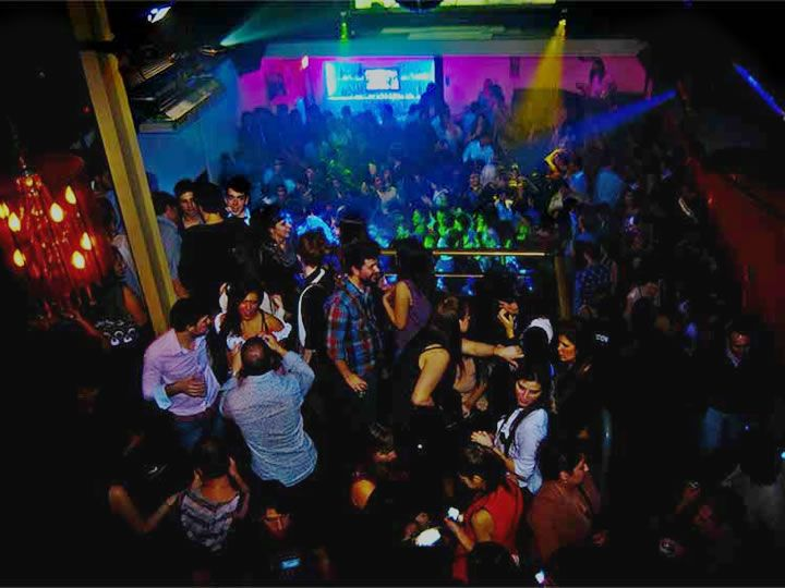 Salir a bailar a Frere Buenos Aires #frere #lascañitas #boliche #disco #buenosaires #palermo