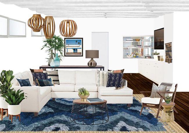 221 best Online Interior Design images on Pinterest