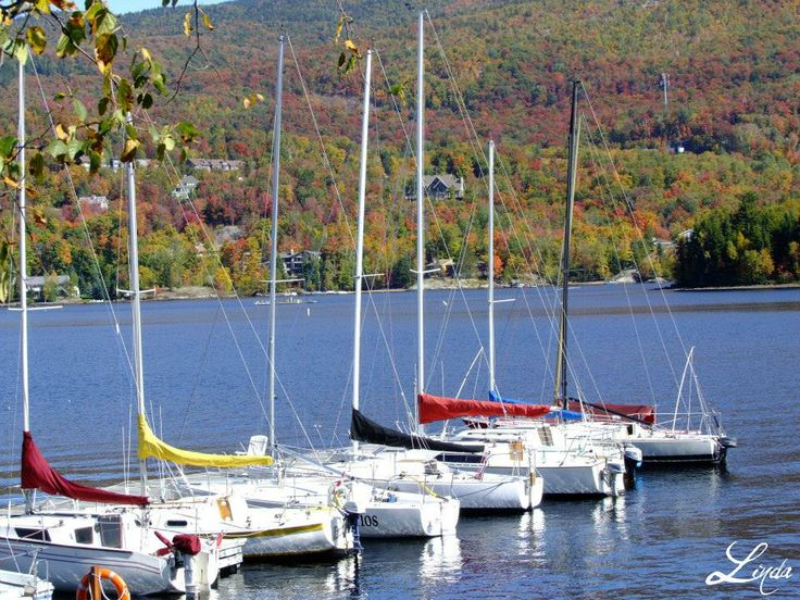 Sailing Mont Tremblant – Lessons or guided boat options available for all the family !  Create memories of a lifetime in our exquisitely decorated, fully equipped resort home. Check Availability Now for Mont Tremblant Holiday Condo http://tremblantholiday.com/airbnb