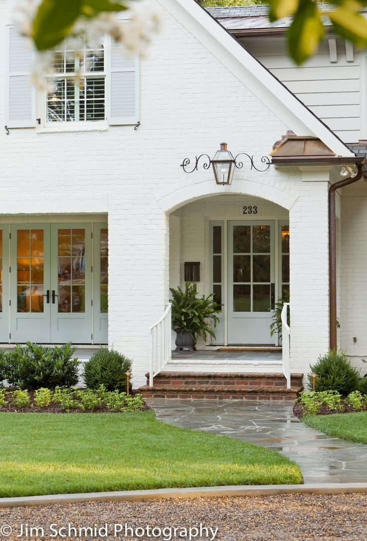 Best Images About Exterior Design On Pinterest Modern - Home painting designs