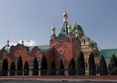 Храмы Троекурова