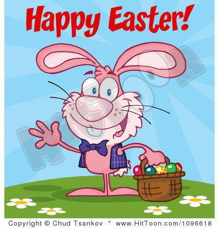 17 Best images about Holiday | Easter Cartoon Clipart & Vectors on ...