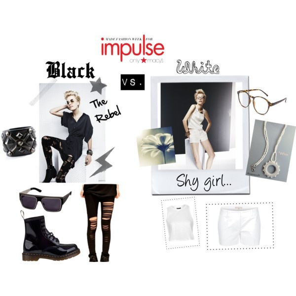 """""""Get Inspired with MADE Fashion Week for Impulse - only at Macy's"""" #look by occhiondolo on #Polyvore http://www.polyvore.com/get_inspired_with_made_fashion/set?id=85836431"""