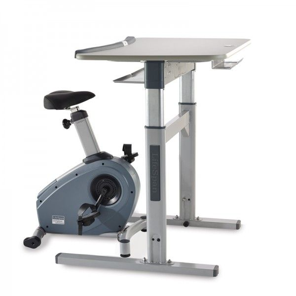 Get The Lifespan Bike Desk For A Quality Exercise That Works As Hard You Do Order Your Bicycle Online Now At Workplace