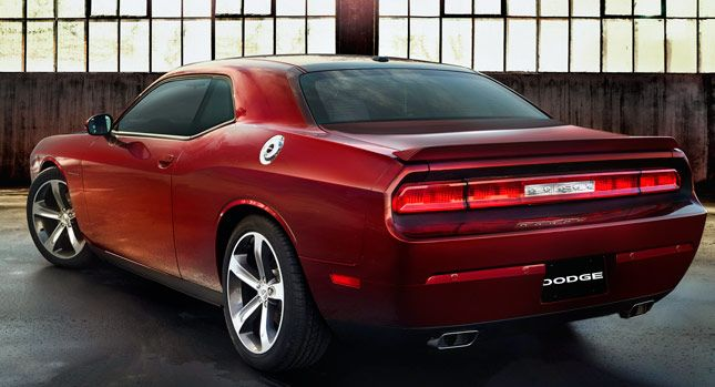Dodge Offers 1-Year Lease for 2014 Charger, Challenger with the Option to Swap for 2015MYs