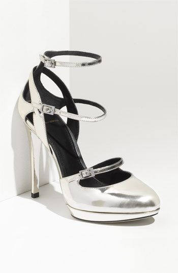 B Brian Atwood 'Fineday' High Heel....OBSESSED w these and they're impossible to find!