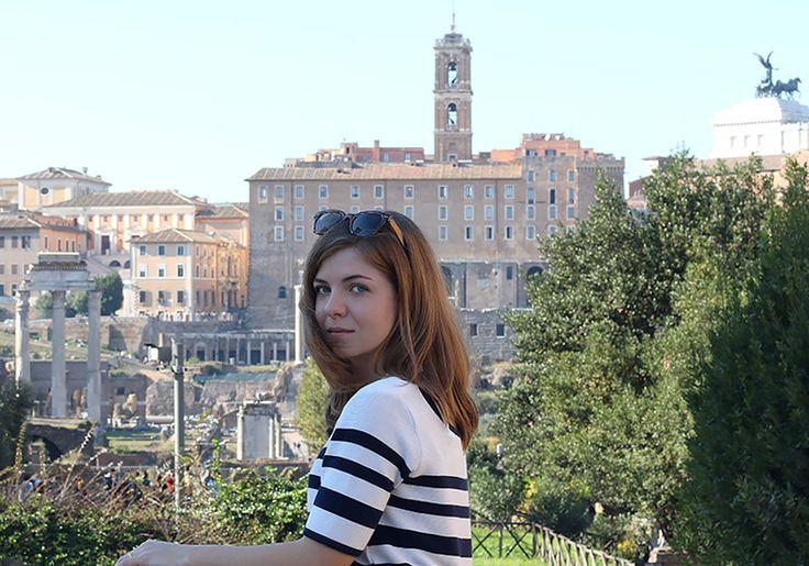 Un city guide complet de Rome, pour visiter la ville en trois jours. Retrouvez une foule d'infos, de conseils et de bonnes adresses !