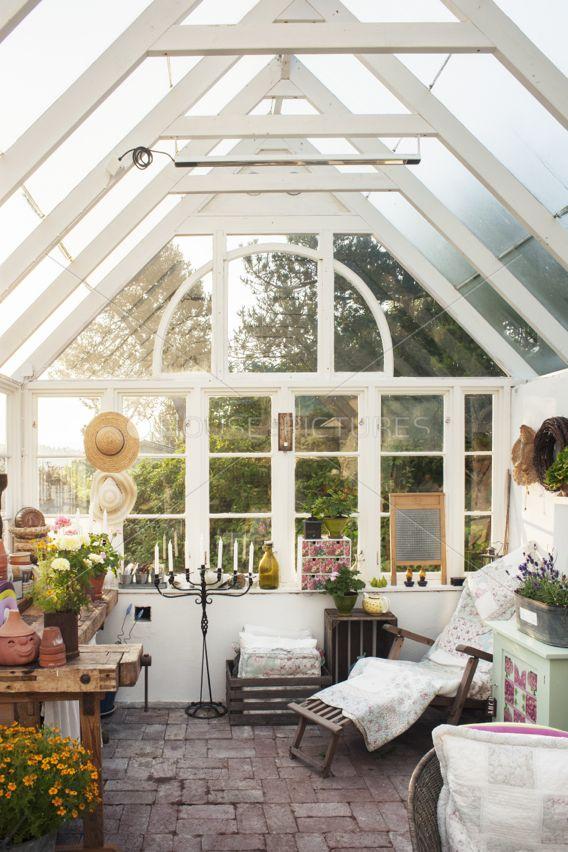 111 best Winter garden/Conservatory images on Pinterest ...