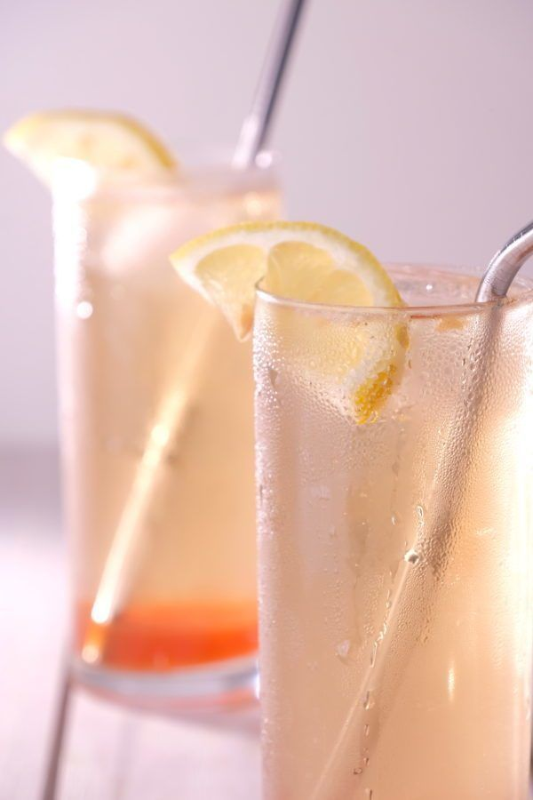 Preserved Lemon Plum Highball Recipe With Images Preserved Lemons Infused Water Recipes Easy Punch Recipes