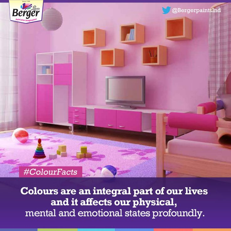 Doyouknow the importance of colours in our life