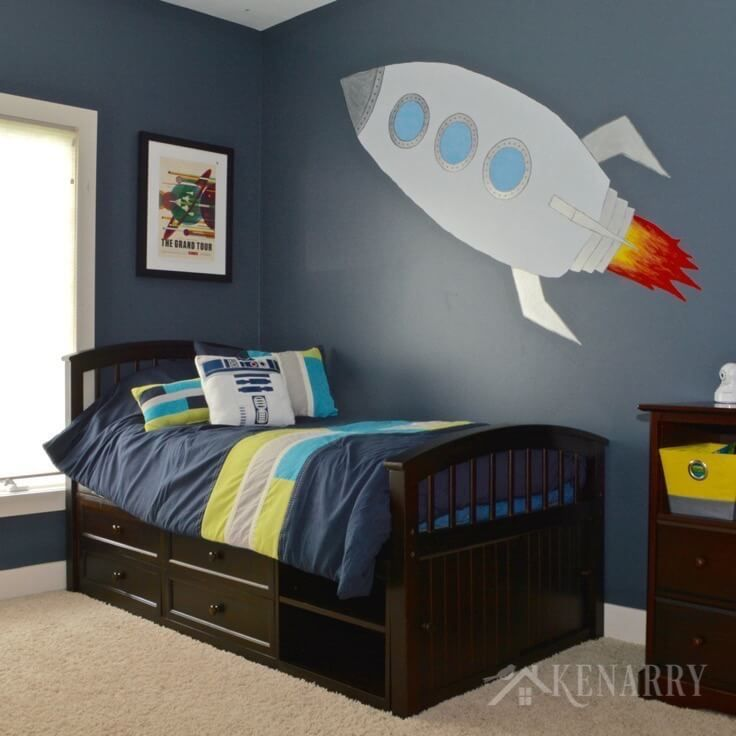 1000 ideas about outer space bedroom on pinterest outer for Outer space decor ideas