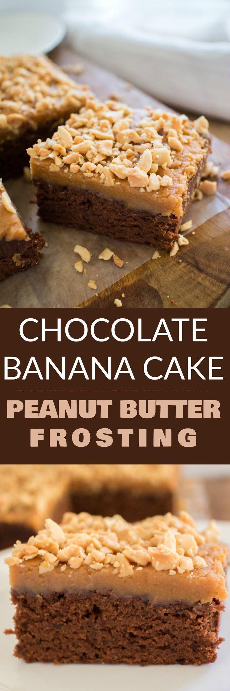 Easy Chocolate Cake Recipe 8x8