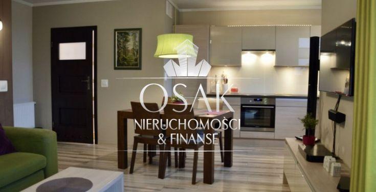 Dom na sprzedaż - Szczecin - Gumieńce - OSK-DS-354 - 113.95m² - Osak Nieruchomości & Finanse