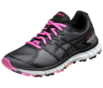 Asics Gel Instinct33 Trail Running Shoes (Women's) @ Running Warehouse