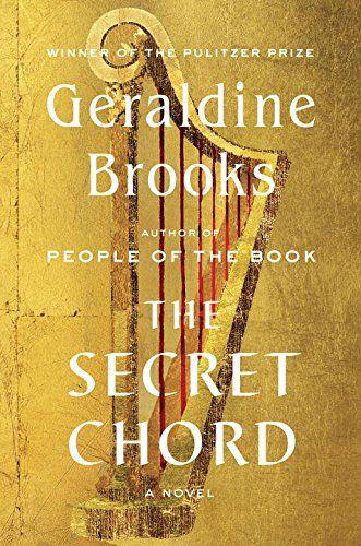 The Secret Chord: A Novel by Geraldine Brooks http://www.amazon.com/dp/0670025771/ref=cm_sw_r_pi_dp_6ifawb1CZBAHK