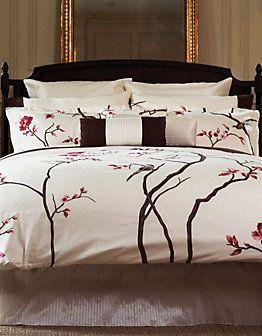 Sakura coordinate bedding collection | La Baie D'Hudson
