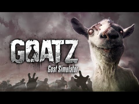 Zombie Survival DLC Heads To Goat Simulator - http://www.continue-play.com/news/zombie-survival-dlc-heads-to-goat-simulator/
