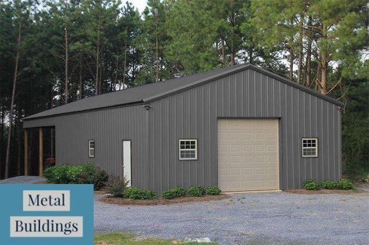 Harmonious Balanced Shed Building Design Webpage Metal Shop Building Metal Buildings Metal Storage Buildings