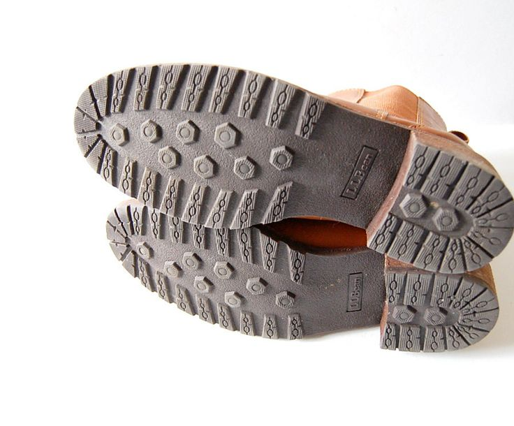 leather chelsea boots / tan chelsea boot / chelsea by cutxpaste, $67.00