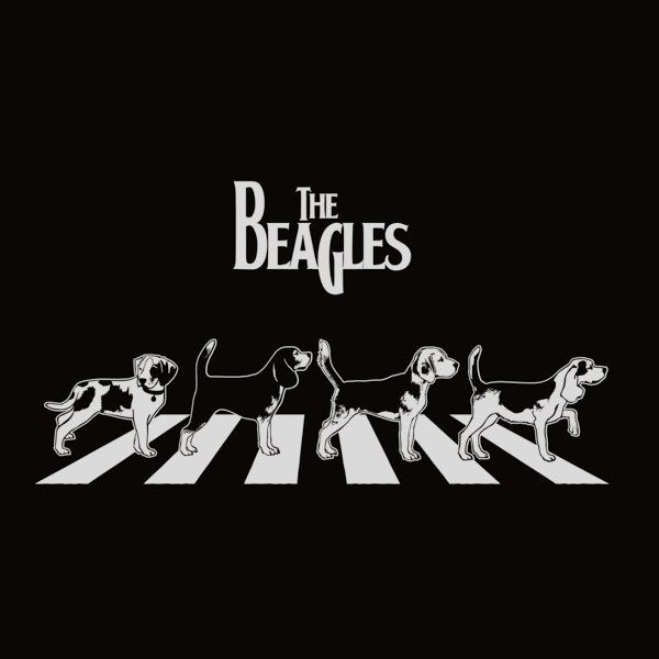 The Beagle Beatles - Portal do Dog - O maior Portal de Cachorros do Brasil