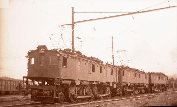 Virginian Class EL3a Electric