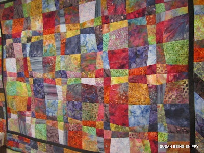 22 best Quilting - Stack and slash images on Pinterest | Block ... : stack and slash quilt - Adamdwight.com