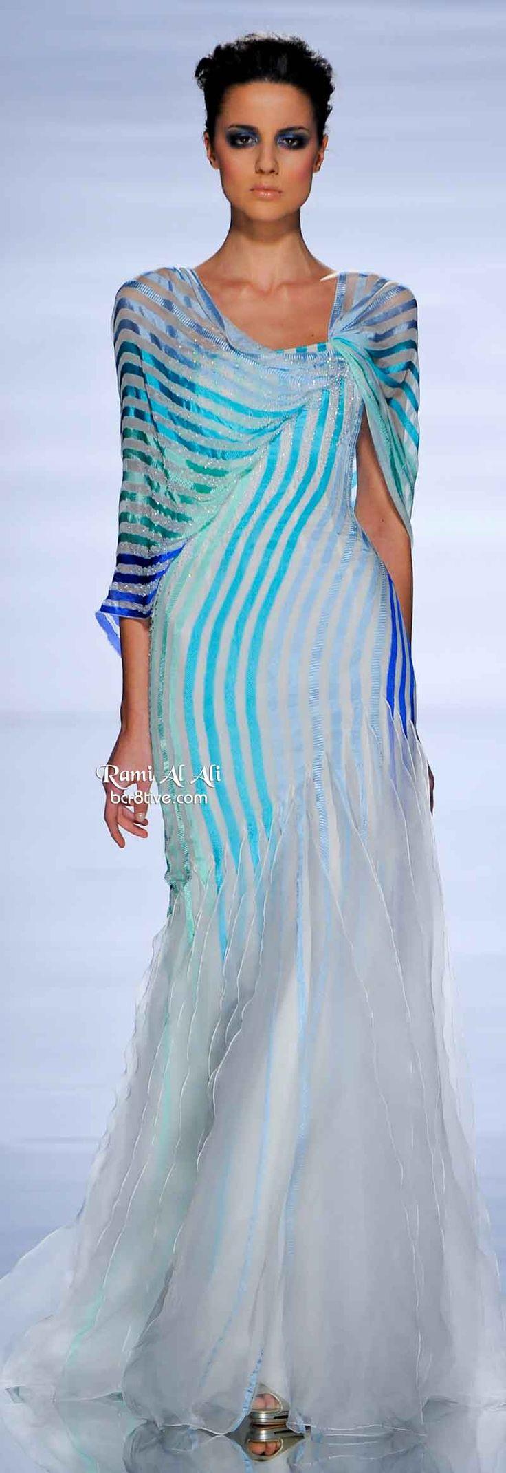 Rami Al Ali Spring Couture