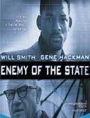 Conspiracy Movies - AEnemy of the State