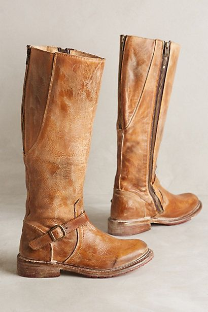 Anthropologie Bed Stu Glaye Boots #anthrofav #greigedesign
