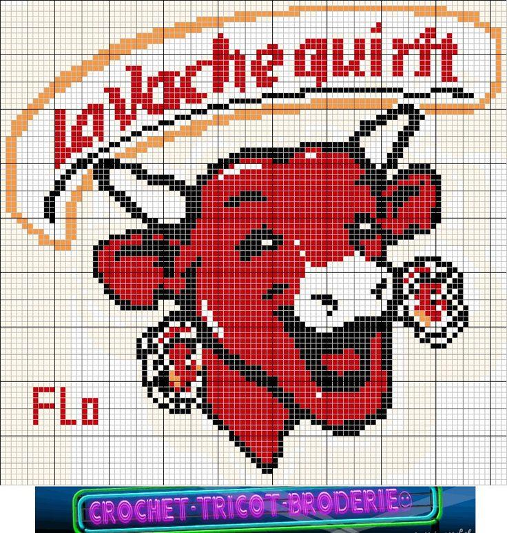 Image - une page de pub... - Crochet, Tricot, et Broderie - Skyrock.com