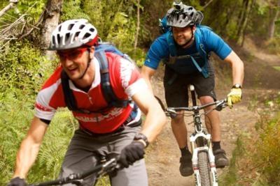 Mountain Biking Taupo 10 Great Bike Rides