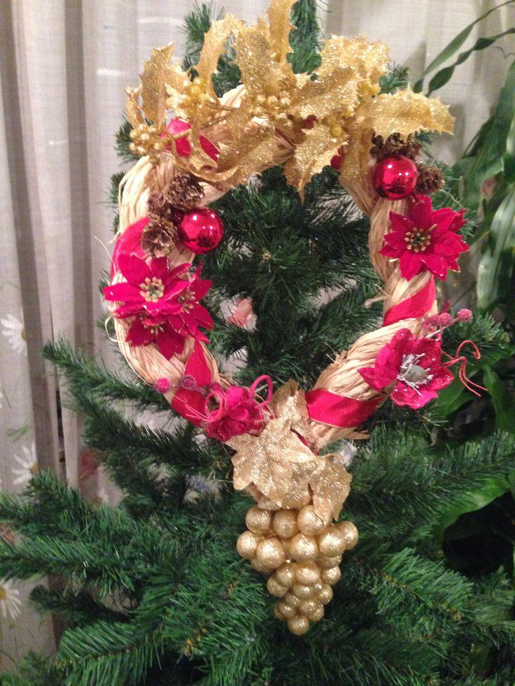 Coroncina natalizia 2