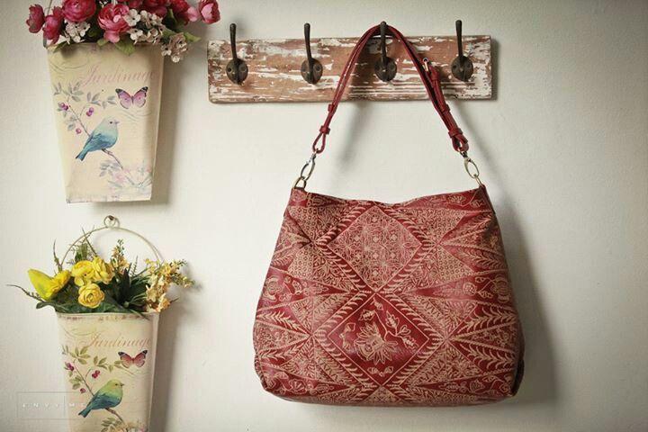 Lumiere Tumpal Pasung by Envyme Genuine Leather