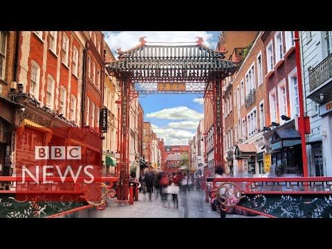 Chinatown in London | Free Tours by Foot