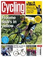 Cycling Weekly July 23 2015 issue