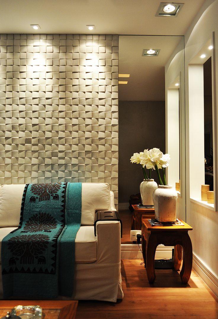 Las 25 mejores ideas sobre revestimiento de piedra en for Lavabos imitacion piedra