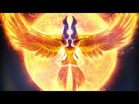 Kundalini Awakening: 432Hz Tone Spiritual Journey with Indian Drums & Tibetan Bowls Meditation Music - YouTube