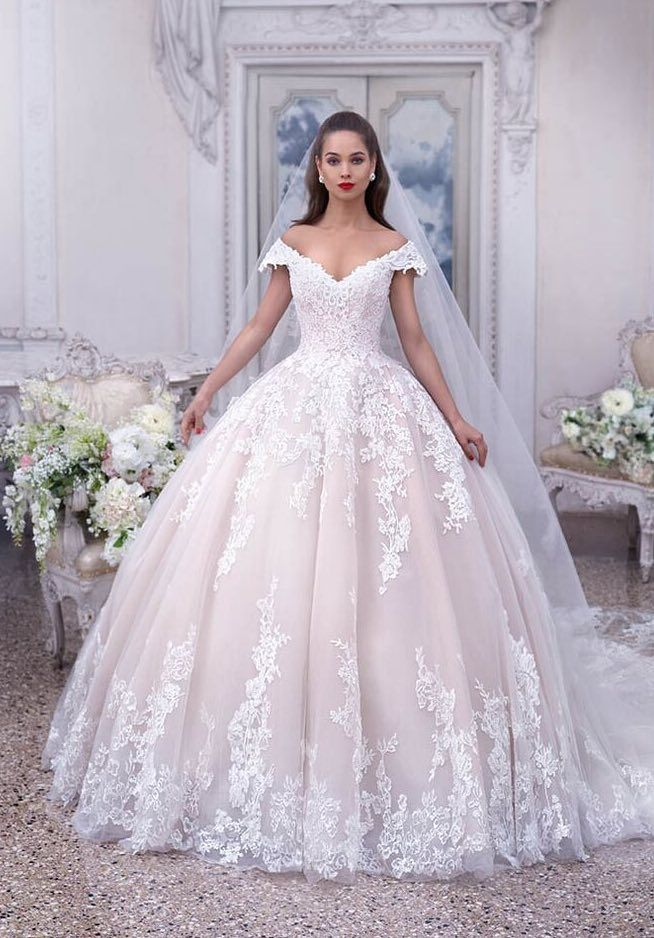 Wedding ceremony Gown Inspiration – Demetrios