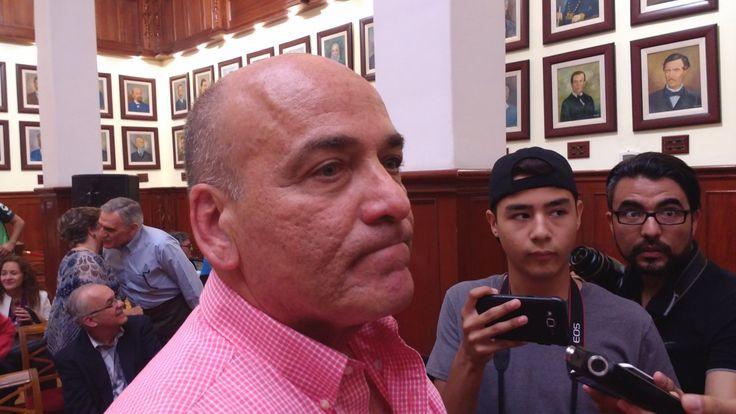 <p>Chihuahua, Chih.- Después de que el día de ayer el secretario general del Sindicato de Trabajadores al Servicio del Colegio de Bachilleres