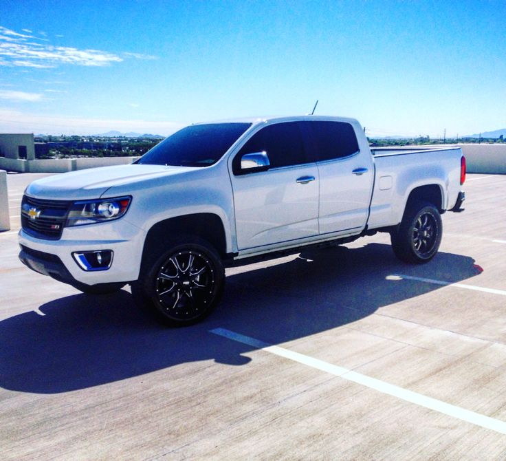 Colorado Zr2 Lifted: 100+ Ideas To Try About 2015 Canyon/Colorado