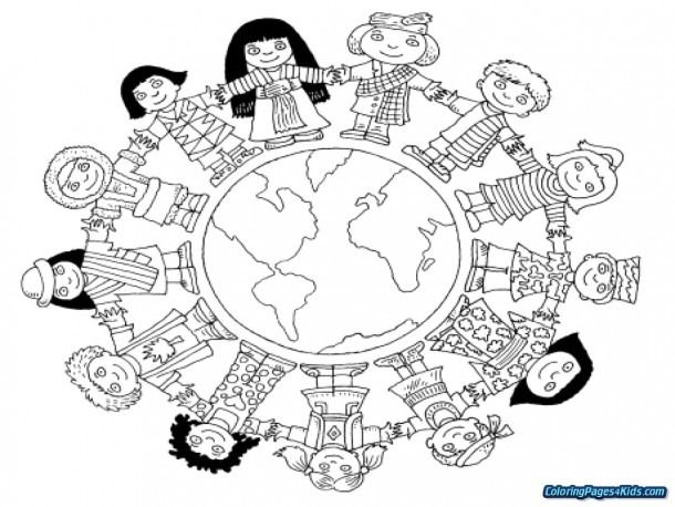 Conflict Resolution Coloring Pages World Map Coloring Page Coloring Pages Free Coloring Pages