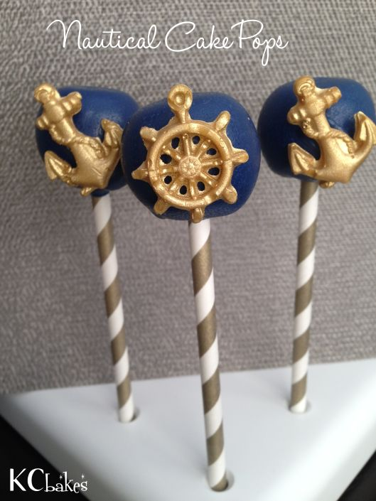 6_nautical cake pops