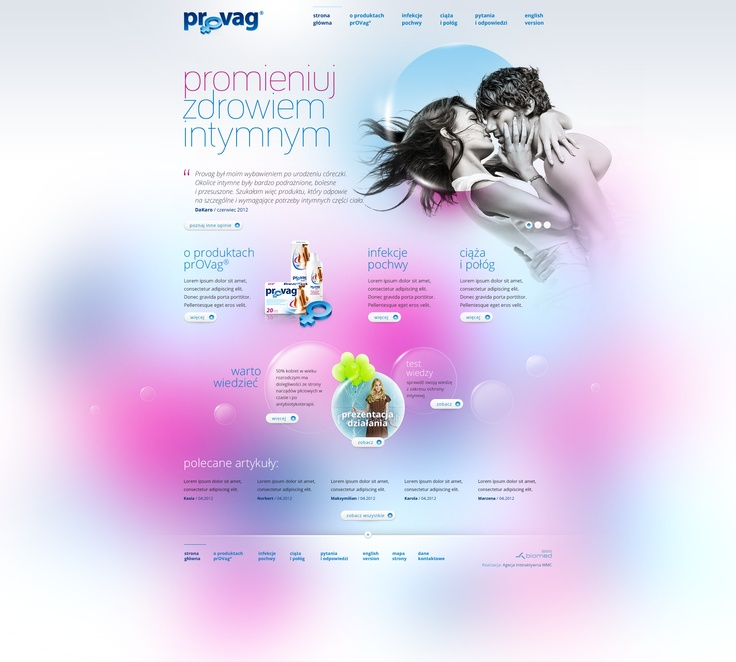 Provag by Peronczyk.com & WMC Agency