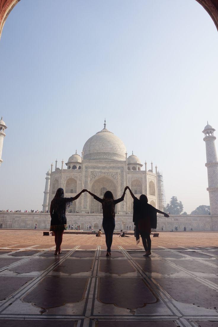 Taj Mahal ❤️ India