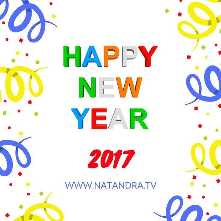 ¡Comenzó el 2017! Que este nuevo año esté lleno de prosperidad, salud y muchas metas cumplidas. Animo que este es el comienzo de un nuevo capitulo en nuestras vidas, deja el sufrimiento atrás y a darle la bienvenida a todas las cosas positivas que vienen para ti.