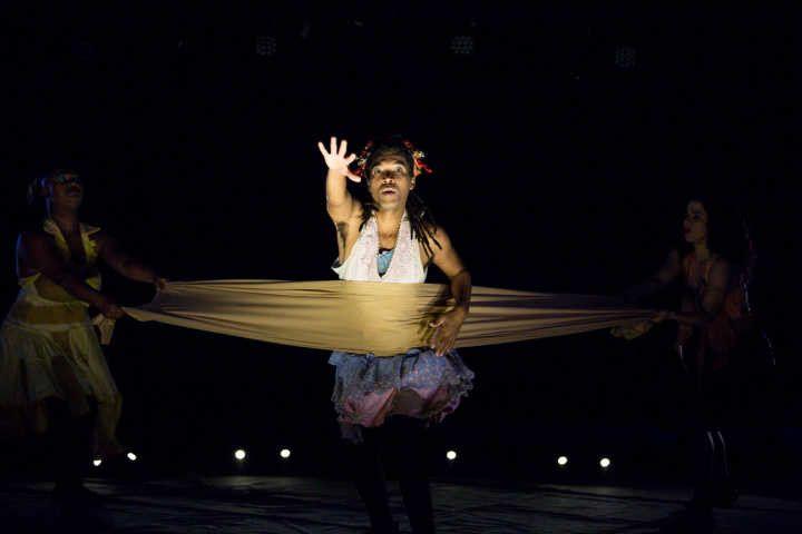 2ª Mostra de Teatro de Heliópolis tem peças gratuitas neste fds