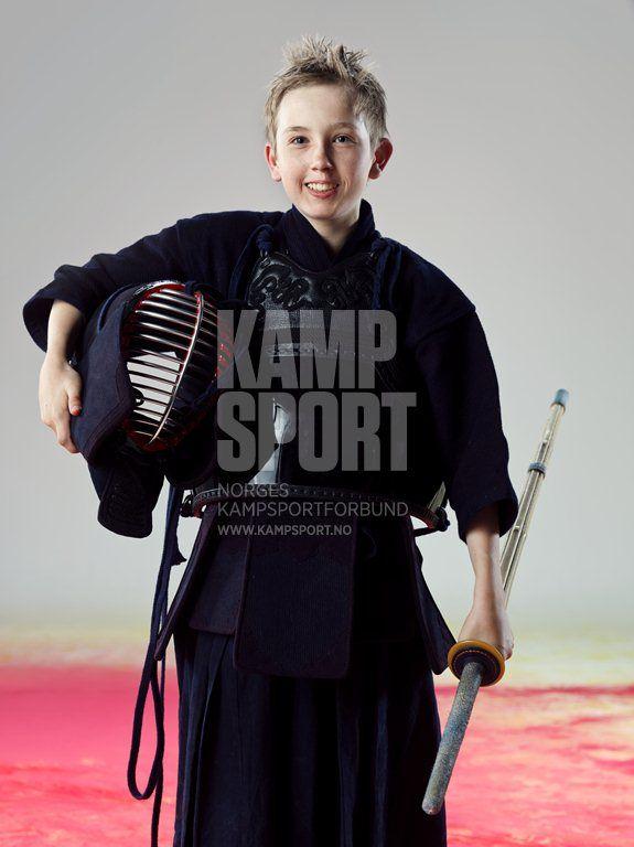 Forbundsprofil - Kendo