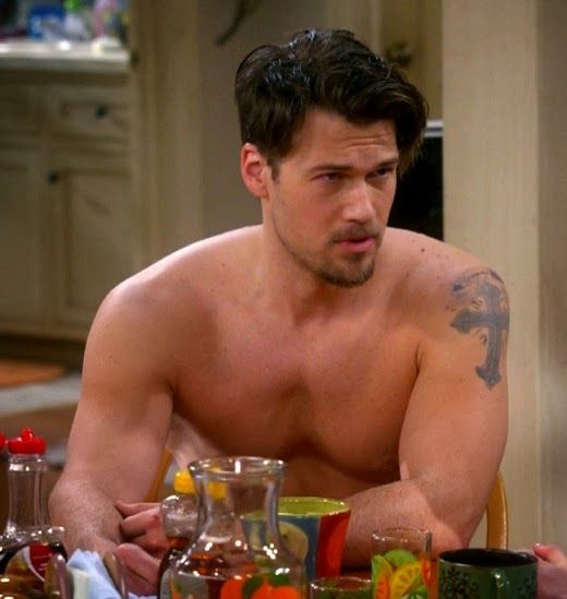 Nick Zano Workout http://www.muscledudelife.com/nick-zano-facts-age-height-workout-routine/ #nickzano